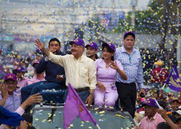 Danilo Medina vuelve a ganar las elecciones en la República Dominicana