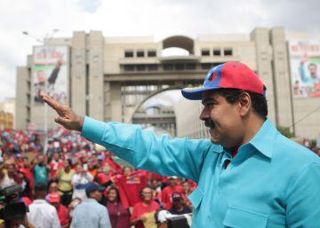 Zapatero viaja a Venezuela para mediar en la crisis