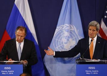 Rusia y EE UU no logran frenar la escalada de la guerra en Siria