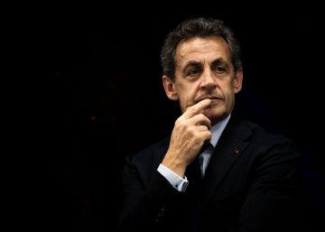 """Sarkozy: """"Lo peor sería la salida de Inglaterra y la entrada de Turquía"""""""