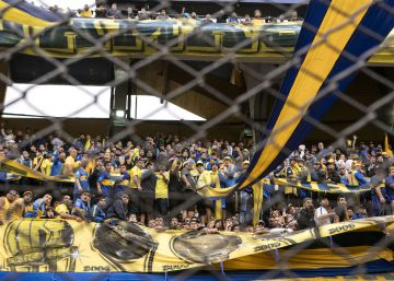Guerra pelo poder no futebol argentino, uma grande batalha política