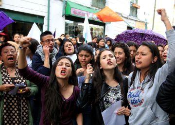 """""""No más feminicidios, Rosa Elvira somos todos"""""""