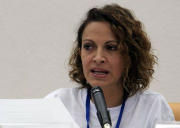 """""""Lo que pasa en Colombia con la política de género es una vergüenza"""""""