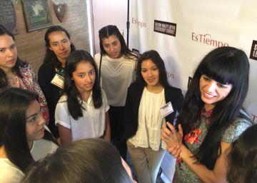 Los latinos quieren su parte del pastel de Silicon Valley