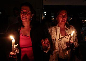 La última réplica del terremoto de Ecuador deja un muerto y más de 80 heridos