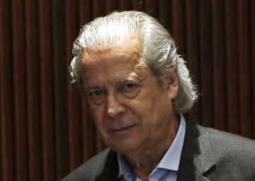 Condenado a 23 años de cárcel por corrupción Dirceu, exministro de Lula