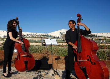 Palestina inaugura un museo nacional en Cisjordania vacío de exposiciones