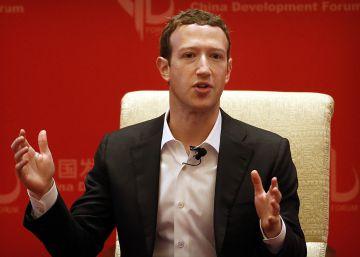 Facebook da explicaciones a los republicanos sobre su criterio editorial