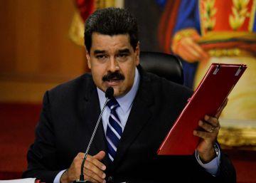 El jefe de la OEA acusa a Maduro de mentir y traicionar a Venezuela