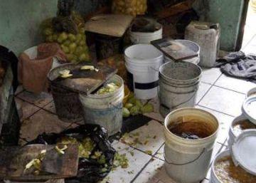 """Rescatados 271 pacientes en México de un centro de desintoxicación """"infrahumano"""""""