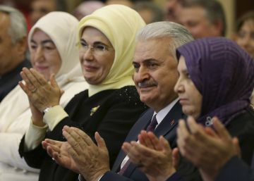 Un fiel compañero de Erdogan será el primer ministro de Turquía