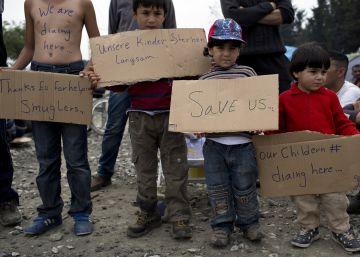 El pacto migratorio con Turquía alimenta la actividad de las mafias