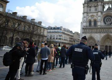 El espionaje francés augura atentados yihadistas con bomba en breve