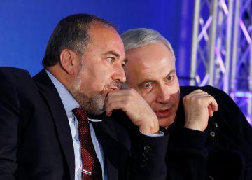 Netanyahu negocia sumar a la ultraderecha a su Ejecutivo