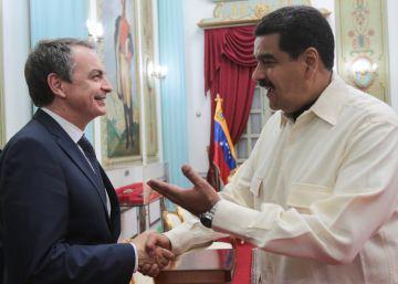 La oposición acepta la oferta de diálogo de Zapatero con matices