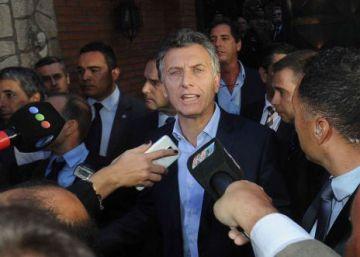 La oposición argentina fuerza a Macri a vetar la ley antidespidos