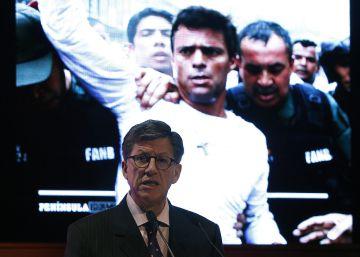 """""""El caso penal contra Leopoldo López es una aberración jurídica"""""""