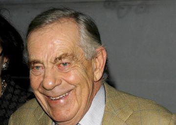 Morley Safer, el periodista que indagaba por los ciudadanos