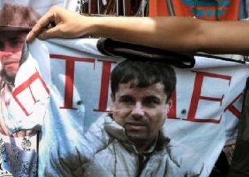 La serie sobre la vida de El Chapo llega a la televisión