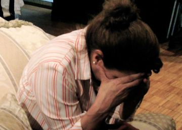 Una de cada cinco catalanas padece depresión o ansiedad