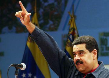 El Consejo Electoral complica el revocatorio contra Maduro