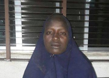 Nigeria asegura que ha rescatado a otra niña de Chibok de Boko Haram