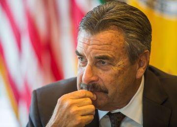 """""""La policía de Los Ángeles no participaría en deportaciones masivas"""""""