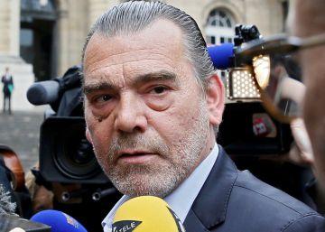 Primer interrogatorio judicial en Francia al terrorista superviviente de la matanza de París
