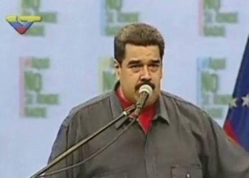 """Maduro responde a Mujica: """"Estoy loco como una cabra de amor por Venezuela"""""""