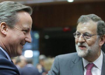 Europa no entra en campaña en España
