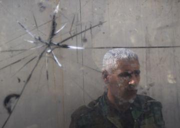 Cara a cara con el ISIS
