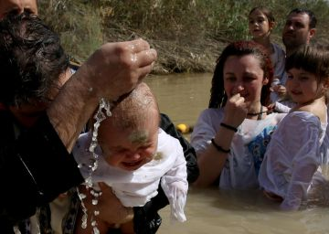 Adiós a las minas del Jordán