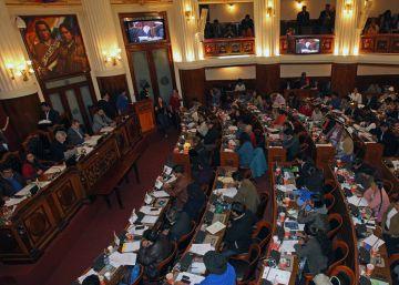 Bolivia avanza hacia la legalizacion del cambio de género