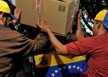 El Supremo ratifica el estado de excepción en Venezuela