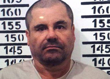 Cinco grandes mentiras sobre El Chapo y su extradición