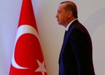 El AKP deja de ser modelo del islam político por el autoritarismo de Erdogan
