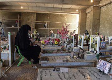 Hablan los muertos de Hezbolá