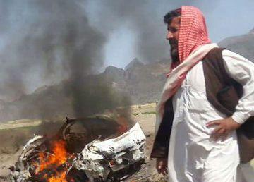 Afganistán asegura que el líder talibán murió en el ataque con drones de EEUU