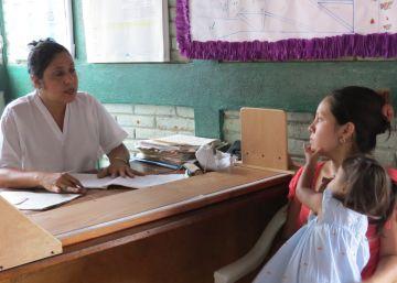 América Latina gana en la lucha contra mortalidad infantil