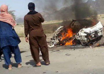 La muerte del líder talibán amenaza a Afganistán con más inestabilidad