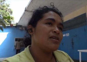 Queda libre la salvadoreña condenada a 40 años de cárcel por abortar
