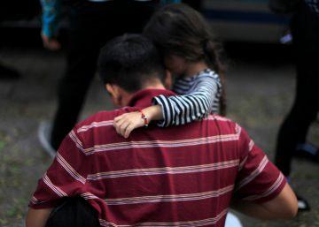 EEUU se apresta a deportar a más migrantes centroamericanos