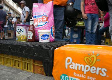 'Bachaqueo': el negocio más rentable de Venezuela