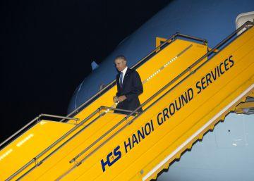 Cómo Vietnam define la presidencia de Barack Obama