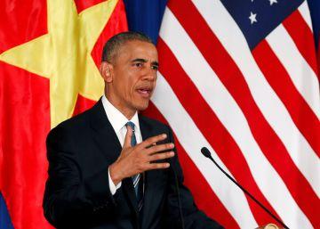 Estados Unidos levanta el embargo a la venta de armas a Vietnam