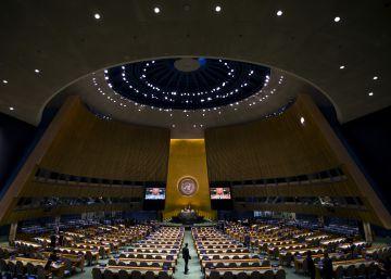 La hora de las mujeres al frente de Naciones Unidas