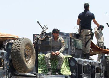 Irak anuncia el inicio de una ofensiva para recuperar Faluya