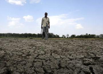 La ONU alerta de la severa escasez de agua potable