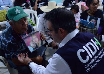 La CIDH se queda sin fondos para defender los derechos humanos en las Américas
