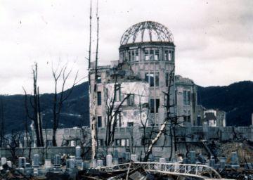 ¿Fue legítimo lanzar la bomba atómica contra Hiroshima?